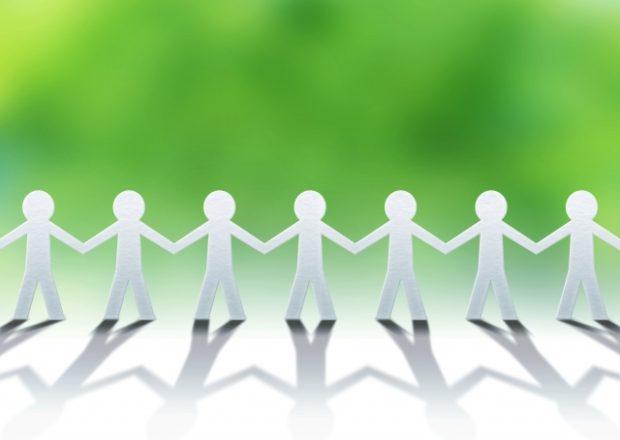 連携とネットワークがトライドケアマネジメントを支えてくれています