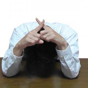 ケアマネ求職者はどこに行った?(+_+)
